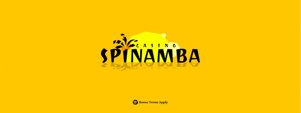 Spinamba-Casino