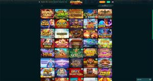 Goodwin Casino Slots
